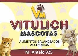 Vitulich Mascotas - Home | Facebook