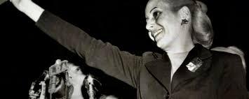 Mensaje de Eva Perón en la Navidad de 1951 – VisiónPaís