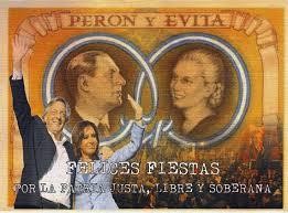 Mensaje de Eva Perón en la Navidad de 1951 – Movimiento Evita