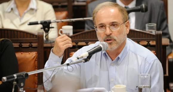 Taller de Investigación Periodística II: Perfil de Alberto Cortes