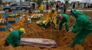Brasil: ordenan toque de queda en Amazonas por colapso hospitalario por  Covid-19