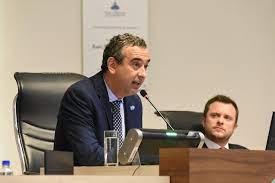 El intendente Pablo Javkin inauguró las sesiones ordinarias – Concejo  Municipal de Rosario