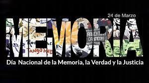 Día de la Memoria en San Lorenzo: marcha, vigilia y diez bandas en vivo –  sl24.com.ar